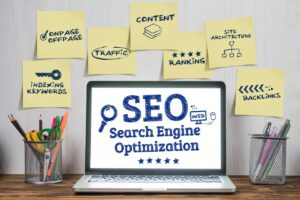 Read more about the article SEO Optimization 2021