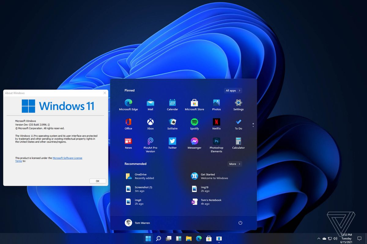 You are currently viewing Windows 11 release date, features and everything you need to know